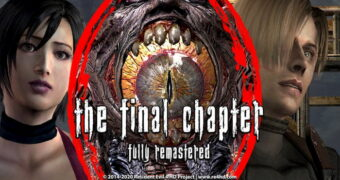 Download Resident Evil 4 HD Project Final miễn phí cho PC