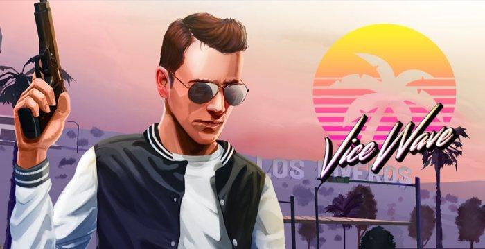 Tải game hành động Vicewave miễn phí cho PC