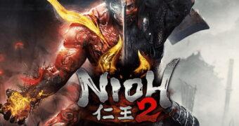 Tải game hành động Nioh 2 The Complete Edition miễn phí cho PC