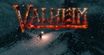 Tải game hành động Valheim miễn phí cho PC