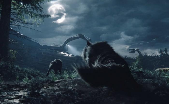 Tải game phiêu lưu Werewolf The Apocalypse Earthblood miễn phí cho PC
