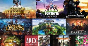 Top 5+ Game PC online đáng chơi nhất 2021