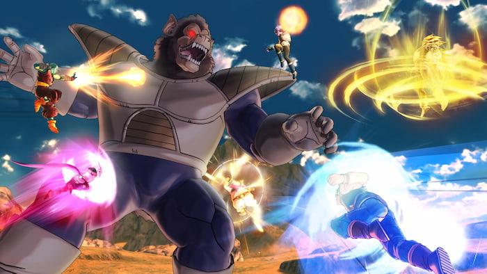 Tải game hành động Dragon Ball Xenoverse 2 Việt hóa miễn phí cho PC