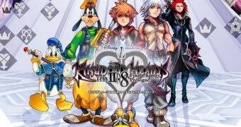 Tải game hành động Kingdom Hearts HD 2.8 Final Chapter Prologue miễn phí cho PC