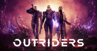 Tải game hành động nhập vai Outriders miễn phí cho PC