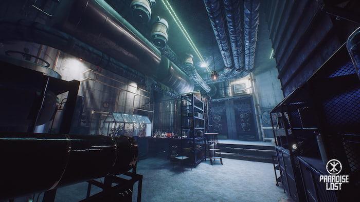 Tải game phiêu lưu Paradise Lost miễn phí cho PC