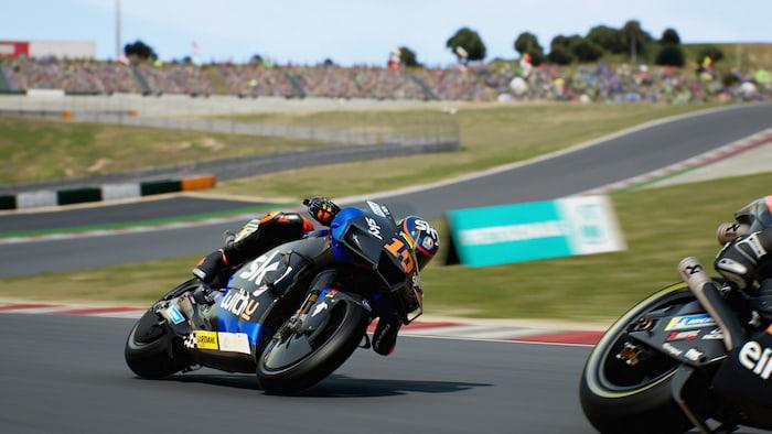 Download game đua xe MotoGP 21 miễn phí cho PC