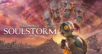 Tải game hành động Oddworld Soulstorm miễn phí cho PC