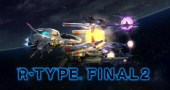 Tải game hành độngR-Type Final 2 miễn phí cho PC