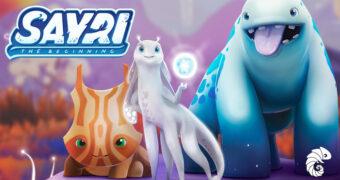 Tải game phiêu lưu Sayri The Beginning miễn phí cho PC