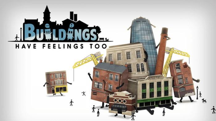 Tải game xây dựng thành phố Buildings Have Feelings Too miễn phí cho PC