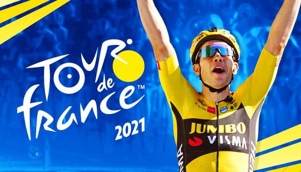 Tải game đua xe Tour de France 2021 miễn phí cho PC 1