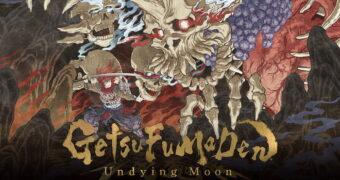 Tải game hành động Getsufumaden Undying Moon miễn phí cho PC