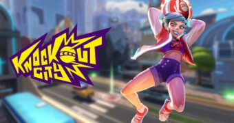 Tải game hành động Knockout City miễn phí cho PC