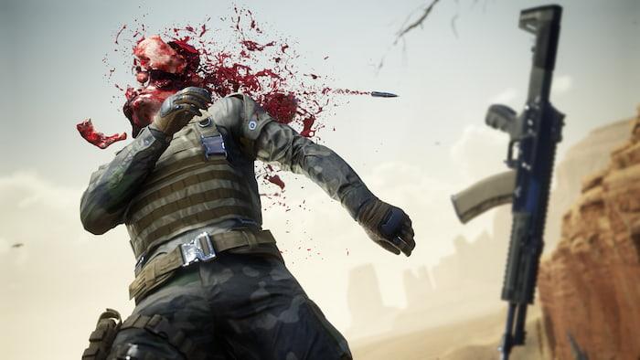 Tải game hành độngSniper Ghost Warrior Contracts 2 miễn phí cho PC