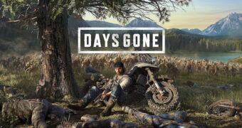 Tải game hành động phiêu lưuDays Gone miễn phí cho PC