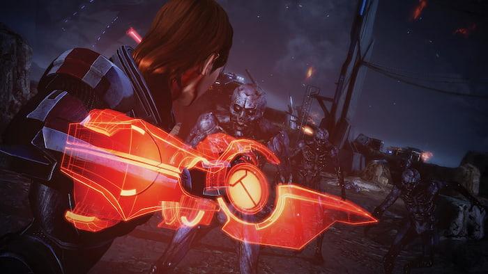 Tải game nhập vai hành động Mass Effect Legendary Edition miễn phí cho PC