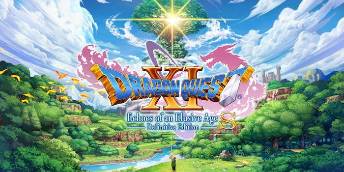 Tải game nhập vai jRPG Dragon Quest XI S Echoes of an Elusive Age miễn phí cho PC