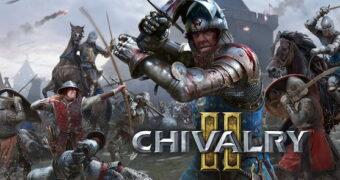 Tải game hành độngChivalry 2 miễn phí cho PC