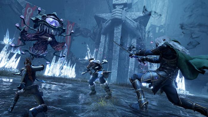 Tải game hành động Dungeons and Dragons Dark Alliance miễn phí cho PC