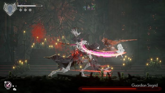 Tải game hành động ENDER LILIES Quietus of the Knights miễn phí cho PC