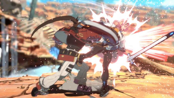 Tải game hành động Guilty Gear Strive miễn phí cho PC