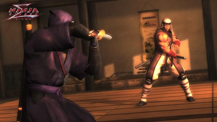 Tải game hành động Ninja Gaiden Master Collection miễn phí cho PC