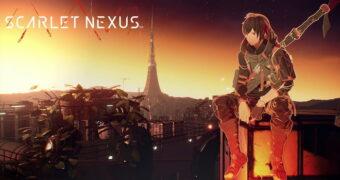 Tải game nhập vai hành động Scarlet Nexus miễn phí cho PC