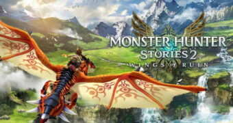 Download game nhập vaiMonster Hunter Stories 2 Wings of Ruin miễn phí cho PC