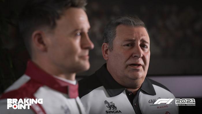 Tải game đua xe F1 2021 miễn phí cho PC