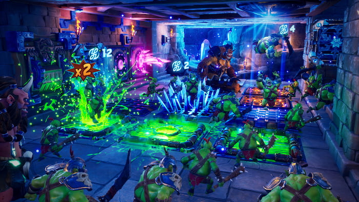 Tải game hành động Orcs Must Die 3 miễn phí cho PC