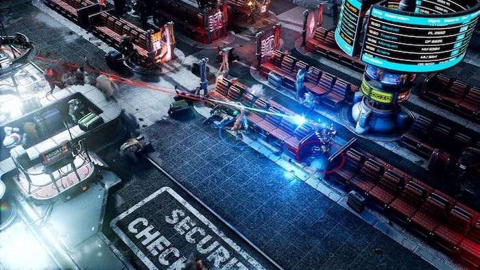 Tải game hành động nhập vai The Ascent miễn phí cho PC