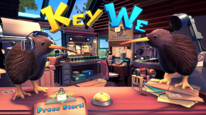 Tải game casual KeyWe miễn phí cho PC