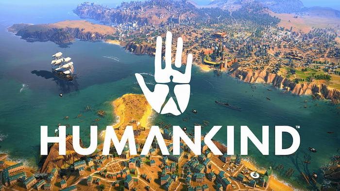 Tải game chiến lượcHumankind miễn phí cho PC