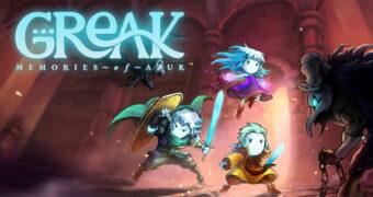 Tải game hành động phiêu lưu Greak Memories of Azur miễn phí cho PC