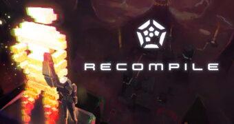 Tải game hành động phiêu lưuRecompile miễn phí cho PC