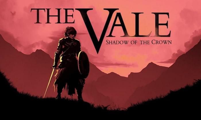 Tải game hành động phiêu lưu The Vale Shadow of the Crown miễn phí cho PC