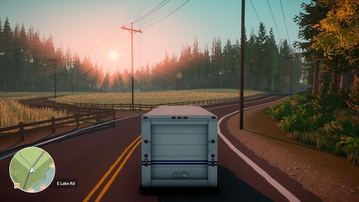 Tải game phiêu lưuLake miễn phí cho PC