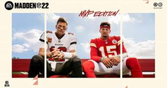 Tải game thể thao Madden NFL 22 miễn phí cho PC