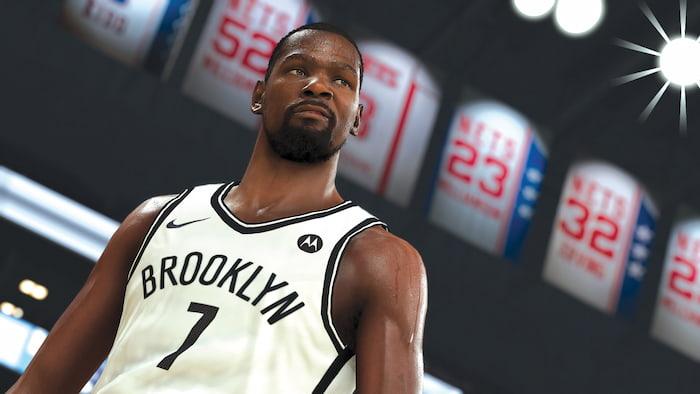Download game bóng rổ NBA 2k22 miễn phí cho PC