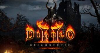 Download game hành động nhập vaiDiablo II Resurrected miễn phí cho PC