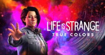 Tải game hành động phiêu lưuLife is Strange True Colors miễn phí cho PC
