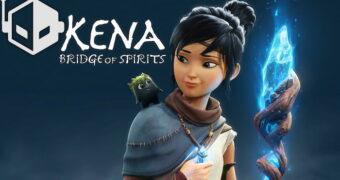 Download game hành động phiêu lưu Kena Bridge of Spirits Việt hóa miễn phí cho PC
